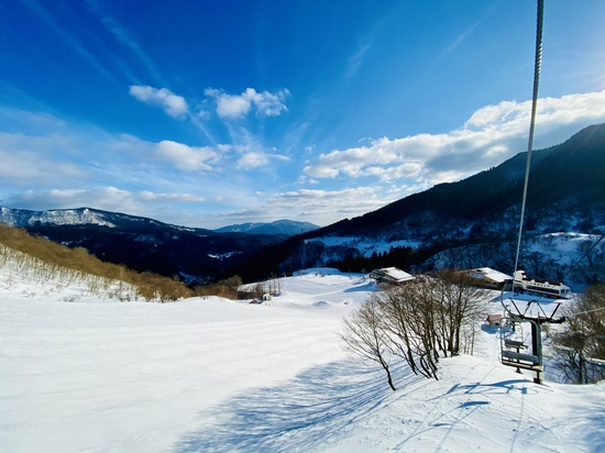 氷ノ山国際スキー場のフォトギャラリー5