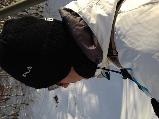パウダースノー|グランスノー奥伊吹(旧名称 奥伊吹スキー場)のクチコミ画像