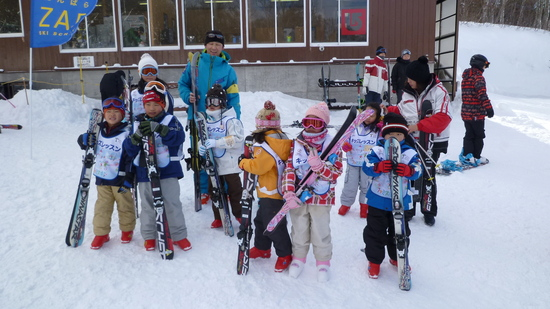 コンディション最高です|たんばらスキーパークのクチコミ画像