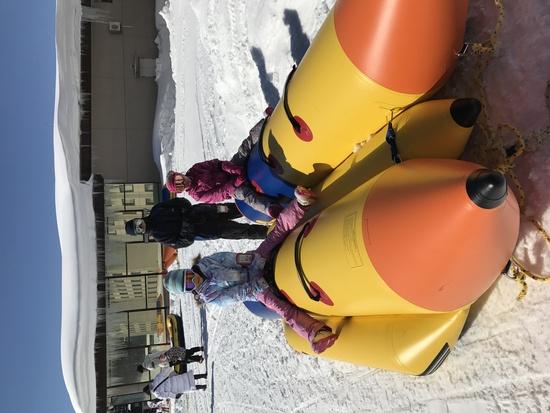 タングラム斑尾ホテルいいです!|タングラムスキーサーカスのクチコミ画像