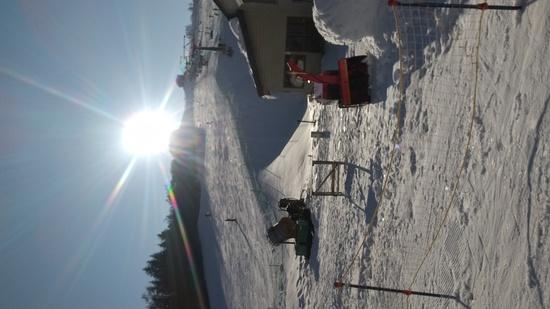 今年も菅平でスキー|菅平高原スノーリゾートのクチコミ画像1