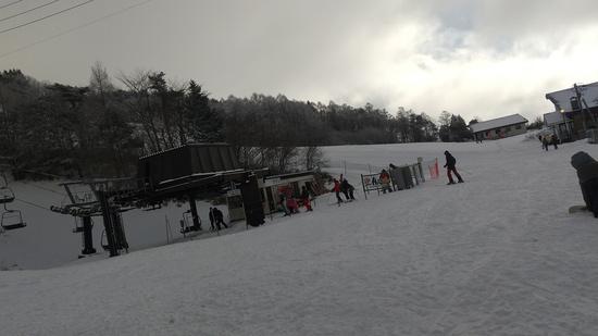今年も菅平でスキー|菅平高原スノーリゾートのクチコミ画像2