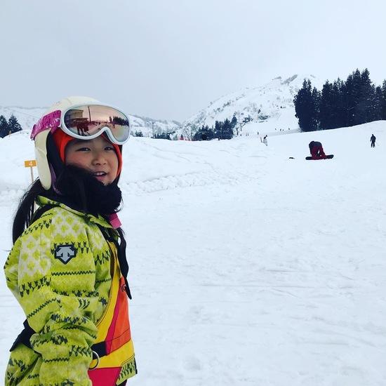 須原スキー場のフォトギャラリー2