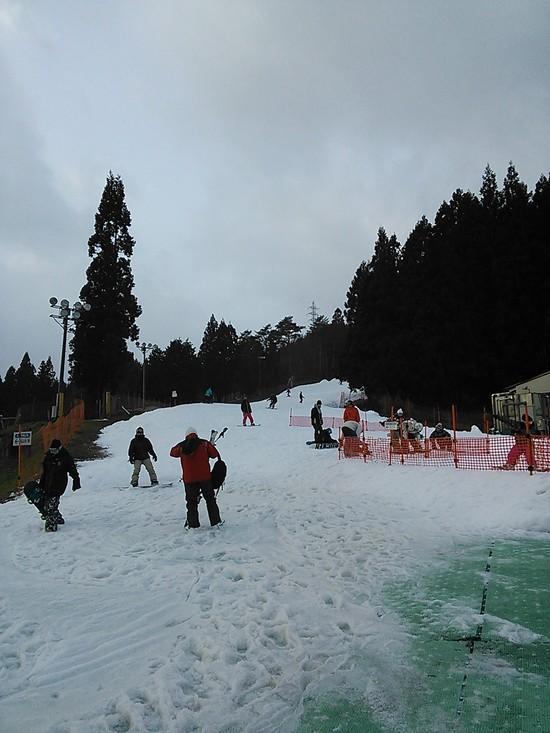 本日のめがひら 女鹿平温泉めがひらスキー場のクチコミ画像