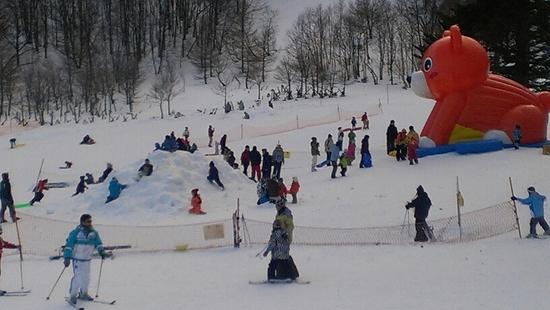 日光湯元温泉スキー場のフォトギャラリー2