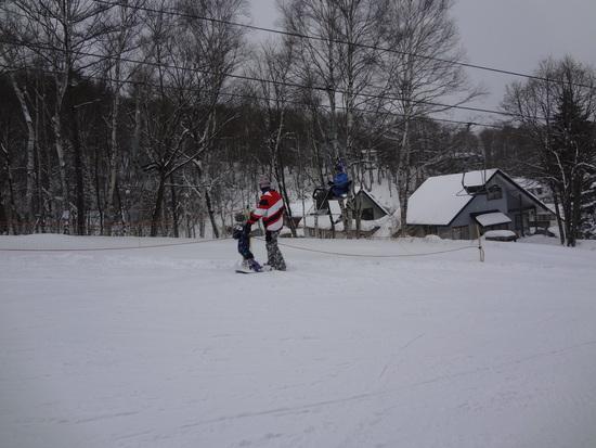 子供と一緒に 菅平高原スノーリゾートのクチコミ画像2