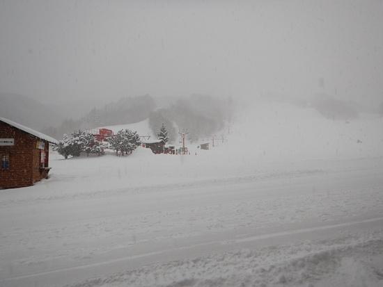 スキーヤーに安心|かたしな高原スキー場のクチコミ画像