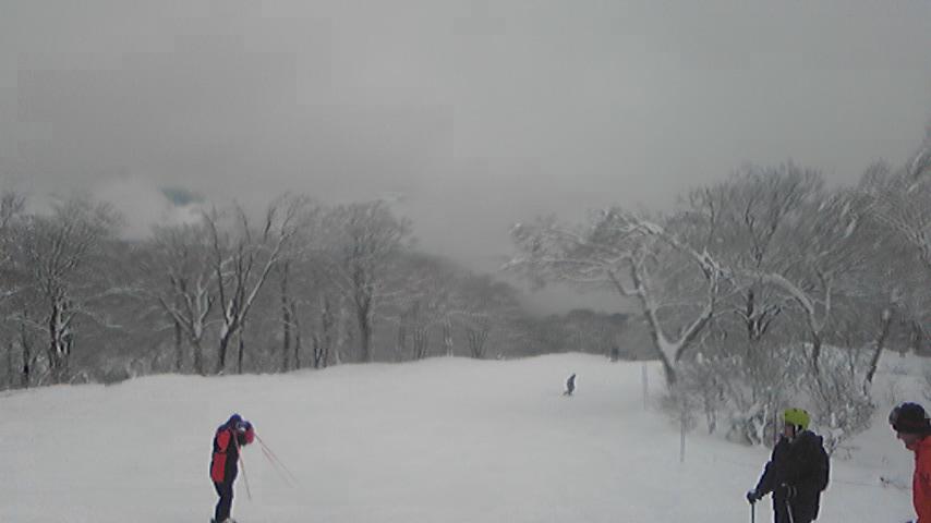 野沢温泉に行ってきました!|野沢温泉スキー場のクチコミ画像