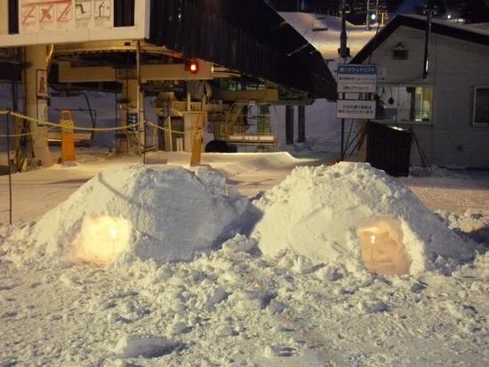 マウントレースイスキーリゾートのフォトギャラリー3