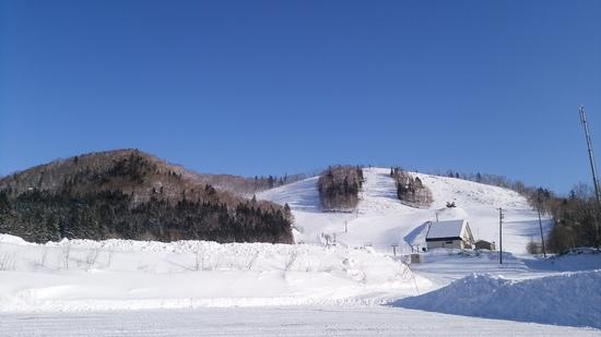 標津町営金山スキー場のフォトギャラリー1