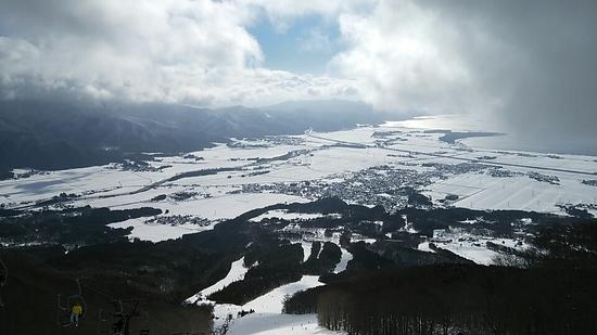 アクセスよし♪ 猪苗代スキー場[中央×ミネロ]のクチコミ画像