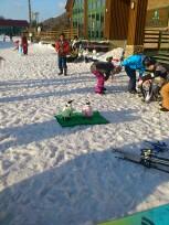 大佐スキー場のフォトギャラリー2