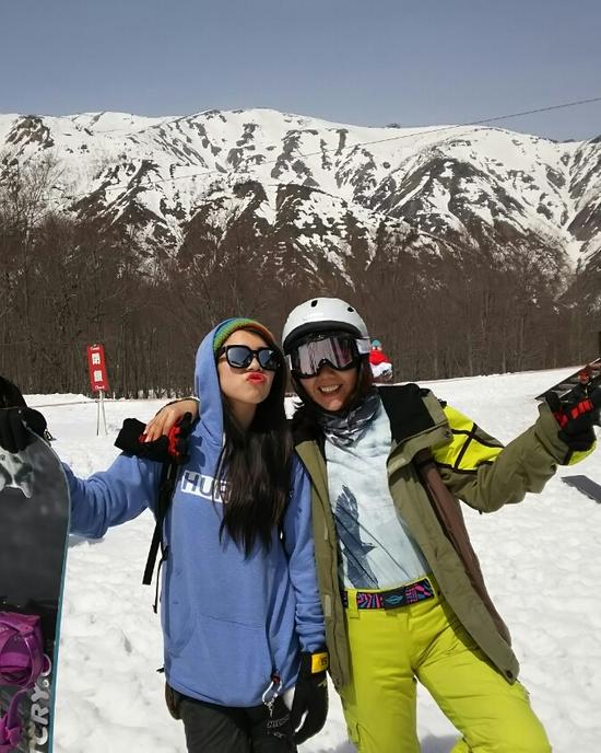 春スキー満喫|Hakuba47 ウインタースポーツパークのクチコミ画像