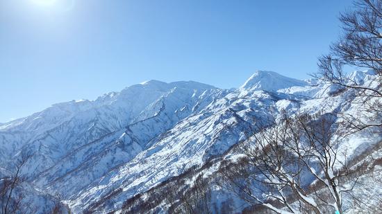 平成最後のザDAY|シャルマン火打スキー場のクチコミ画像2