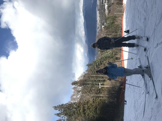 駒ヶ根高原スキー場のフォトギャラリー5