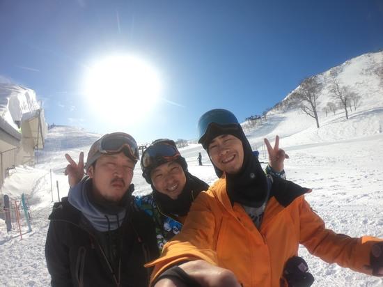 太陽のこまち|谷川岳天神平スキー場のクチコミ画像