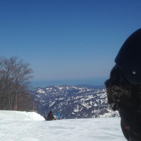 シャルマン火打スキー場のフォトギャラリー3