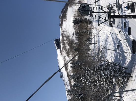 黒岳|大雪山 黒岳スキー場のクチコミ画像1