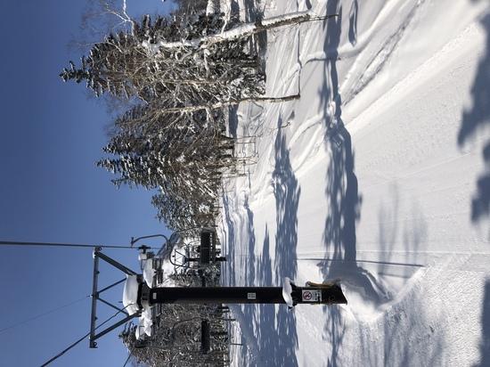 黒岳|大雪山 黒岳スキー場のクチコミ画像3