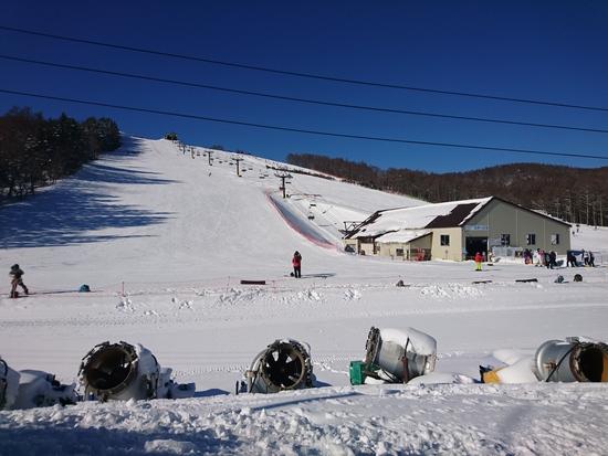 REWILD NINJA SNOW HIGHLAND (旧名称 峰の原高原スキー場)のフォトギャラリー3