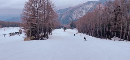 春滑り|丸沼高原スキー場のクチコミ画像