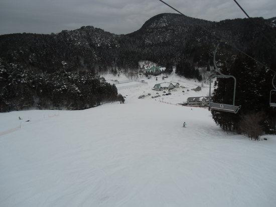 よかった ちくさ高原スキー場のクチコミ画像1