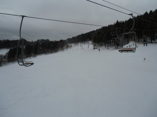 よかった ちくさ高原スキー場のクチコミ画像2