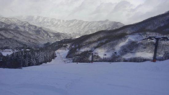 国見岳スキー場のフォトギャラリー2