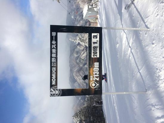 穴場|信州松本 野麦峠スキー場のクチコミ画像