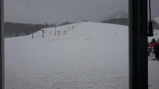 東武の早朝特急プランにて|会津高原だいくらスキー場のクチコミ画像1