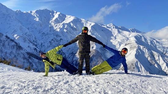 全てのスキーヤー&スノーボーダーに!|エイブル白馬五竜のクチコミ画像