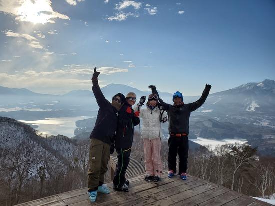 バレンタイン|タングラムスキーサーカスのクチコミ画像2