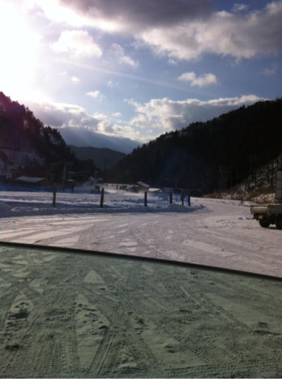 雪がいい‼|木曽福島スキー場のクチコミ画像