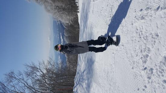 池の平温泉スキー場は面白い‼|池の平温泉スキー場のクチコミ画像