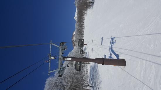 池の平温泉スキー場は面白い‼|池の平温泉スキー場のクチコミ画像2