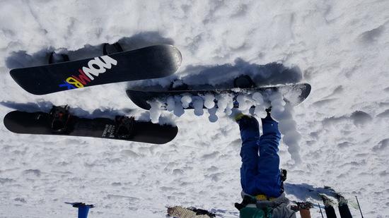 池の平温泉スキー場は面白い‼|池の平温泉スキー場のクチコミ画像3