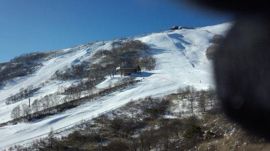 最高&最低!?|車山高原SKYPARKスキー場のクチコミ画像1