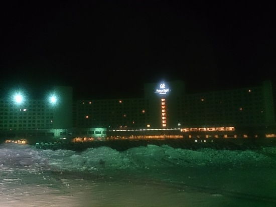 冬song→ユーミン→苗場|苗場スキー場のクチコミ画像