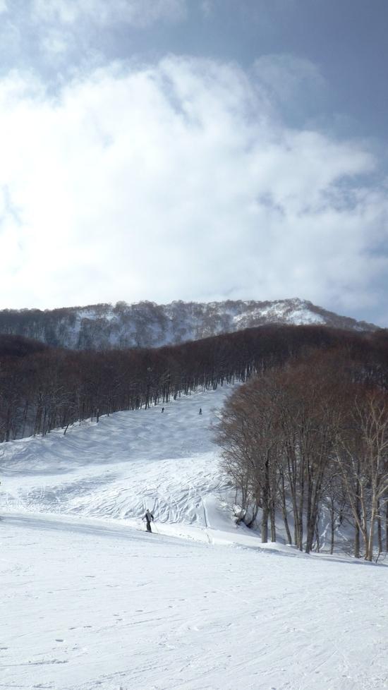 リフト|赤倉観光リゾートスキー場のクチコミ画像