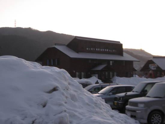 ゲレンデ|めいほうスキー場のクチコミ画像