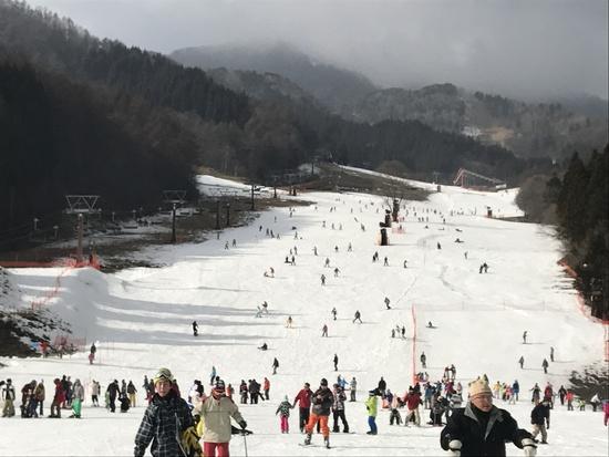 さすが|めいほうスキー場のクチコミ画像