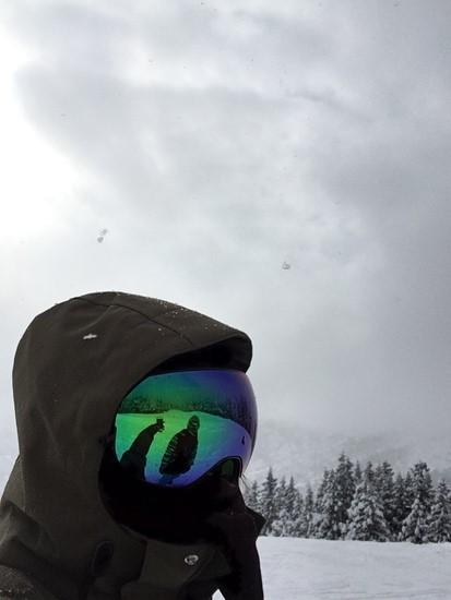 お初|六日町八海山スキー場のクチコミ画像