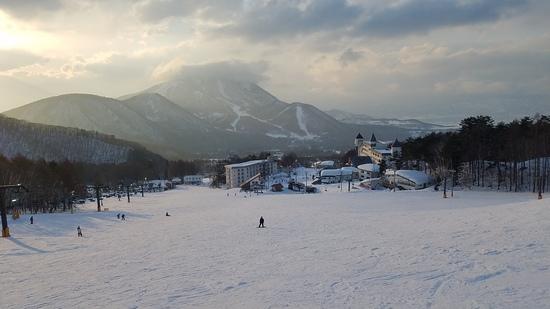 竜王最高!!|竜王スキーパークのクチコミ画像