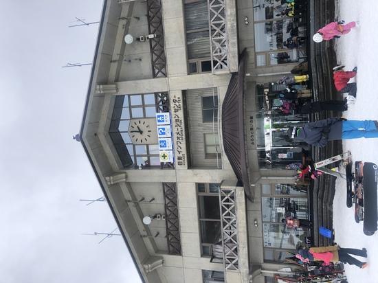 野沢温泉スキー場|野沢温泉スキー場のクチコミ画像