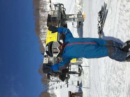 奥只見丸山スキー場のフォトギャラリー2
