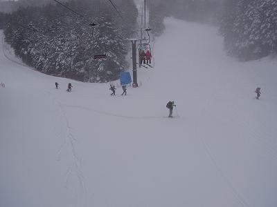 まだまだ冬|信州松本 野麦峠スキー場のクチコミ画像