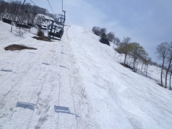 春スキー 奥只見丸山 奥只見丸山スキー場のクチコミ画像