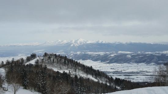富良野スキー場にて|富良野スキー場のクチコミ画像