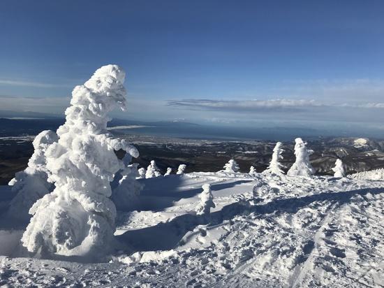 スキー 場 八甲田