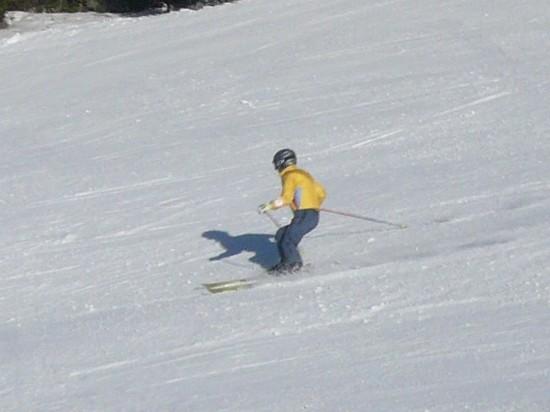 今日は1000円|信州松本 野麦峠スキー場のクチコミ画像